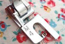 Sew It / by Tiffany Hewlett {Making The World Cuter}