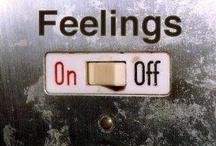 FEELINGS / by Gerda Schaarman-Rijsdijk ( GSR )
