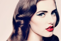 MakeUp&Beauty >>> / by Cassandra Heredia