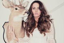 Hair,Style&Beauty >>> / by Cassandra Heredia