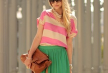 Style&Clothes >>> / by Cassandra Heredia