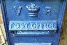 Gone Postal / by Boston02128
