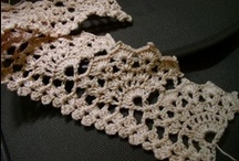 a little crochet / by M T