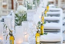 Inspiration mariage / by Del Didel