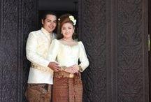 wedding at Samar Villas / Samar Villas, Siem Reap / by Bruno Ferret