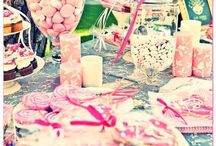 Christening / All things cute christening ideas for my god daughter to be / by Emma Gillett Textiles
