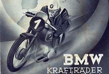 BMW Gummikühe / Nice BMW Motorcycles - Gummikühe - Flat Twins - Air Heads / by Maus I. Rattinger