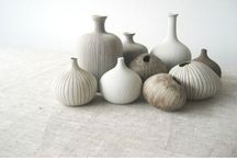 Ceramics / by Lucy Petrone