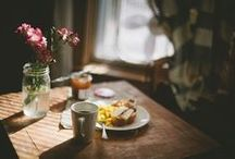 morning / by molly yeh