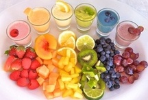 Smoothies, Juices  / Healthy Drinks / by Vicky Taylor
