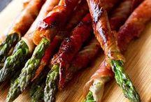Receitas | Recipes / by Tassiana Malgarin
