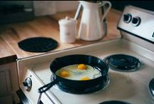 eggs / by molly yeh