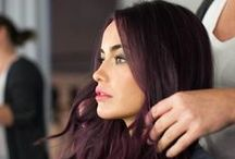 Gorgeous Color! / by Rob Rivers The Salon & Spa