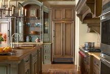 kitchens, montana style / by montana happy