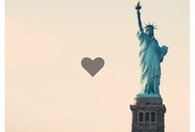 New York New York  / by Simone Bury