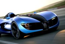 Concepts / Renderings and prototype drawings, images and models. / by David Fearnley