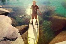 Kayak & SUP / by HoMing Kwok