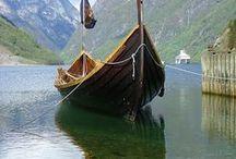 vikings / by dave swenson