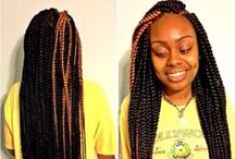 Hair! / by Lipgloss &