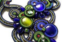 Soutache&Beads / by Elena Sheveleva