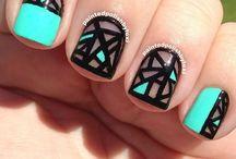 Nails / by Tara Bratu