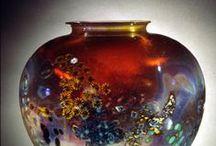 Josh Simpson Art Glass / by Jon Opalski