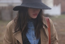 Fashion <3 / by Lisette Loogman