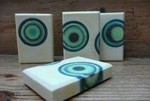 soap more beauty --Soap 4 / by Susan Ludwiczak