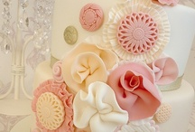 Cakes  / by Michelle Peake