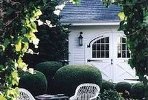 Outdoor Spaces / Outdoor Living Spaces & Landscape       PLEASE DO NOT POWER PIN this board or I will BLOCK you / by Linda in Va.