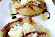 Yummy in My Tummy / I love trying new Pinterest recipes! I try 2 a week! / by Megan Brewer