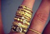 a piece of jewelry. / by Claire Zinnecker