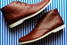 Shoes / by Y. Galyord