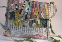 Bag Lady / by Nia De Alba