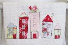 Treasured Tea Towels, Tea Cozies, and Pot Holders / by Nia De Alba