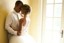 Dream Wedding / by Destiny Reed