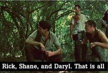"""The Walking Dead / by ♡   """" MISS JAY  """"    ♡"""