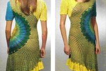 Crochet / by Roméria Monteiro