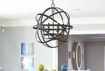 illuminating... / by Schneidermans Furniture