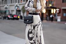 fashion / by Auwdra Whitehead