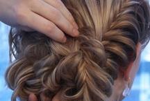 Hair & Beauty / by Chelsea Coffee