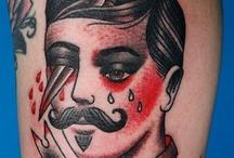 Tattoo / by Pierre Lettenga