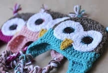 Knitting, Crocheting & Quilting / by Chelsea Coffee