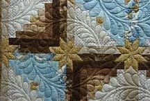 Quilting and Sewing / by Carolyn Williams