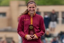 Top Stories / The best stories from Bearcat Athletics / by Willamette University Bearcats