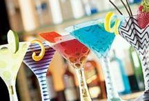 Cocktails / by **saLt.sc**
