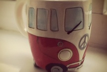 Coffee Cups / by glhn