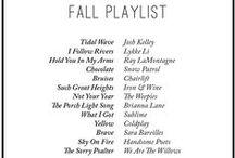 Spotify playlists / by Ingrid Verschelling