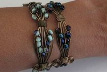 Bling Bling and beads / by Suzanne Perkins