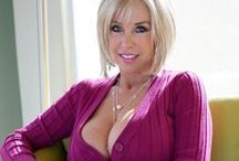 Sexy Mature Babes / Love a sexy mature beauty. Slim and busty. / by SexyNHot Babe